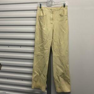 Pants - Trusssrdi  leather pants sz. S